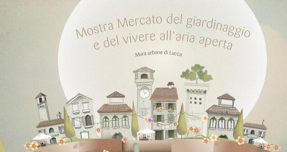 Mostra mercato Lucca